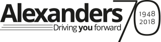 Alexanders Group Logo